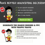 [GET] Traffic Travis SEO Software Cracked | The Best SEO Management Tool