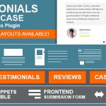 Download Testimonials Showcase v1.5.6 – WordPress Plugin v1.5.6