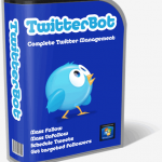 [GET] Free Twitter Follow Bot – NO Activation Required