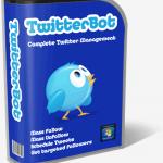 [GET] Twitter Follower Bot [ Last Version]