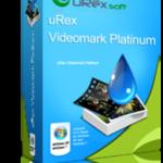 [GET] uRex Videomark Platinum FREE!