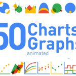 [Get] VideoHive 50 Animated Charts & Graphs 17600903