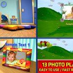 [Get] VideoHive Baby Photo Album 2906759