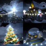 [Get] VideoHive Christmas Openers Holidays 9782249