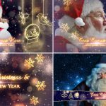 [Get] VideoHive Christmas Promo Pack 18967435