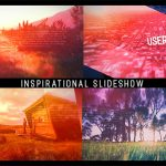 [Get] VideoHive Inspirational Parallax Slideshow 19219370