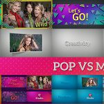 [Get] VideoHive Pop Vs Minimal | Fast Slideshow Pack 17438770