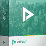 [GET] VidPush Cracked – Powerful Facebook Video Marketing Software