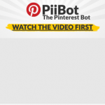 [GET] PiiBot 1.6 – Pinterest Marketing Automation Software