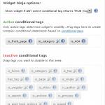 [Get] Widget Ninja v1.5.5