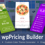 [Get] wpPricing Builder v1.4.6 – WordPress Responsive Pricing Tables