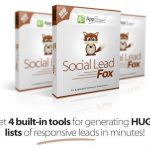 [GET] Social Lead Fox 1.0.1.4