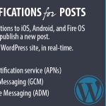 [Get] Push Notifications for Posts v2.0.1