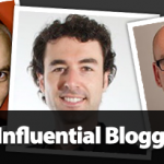 50 Most Influential People In Blogging 2010