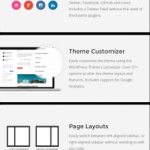 [Get] Orca v1.4.2 – Responsive WordPress Blog Theme