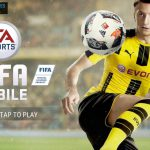 [Get] FIFA Mobile Soccer 1.1.0 (12) Latest APK for Android Free