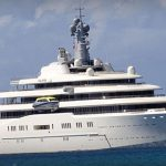 10 Big Spends of the Super Rich