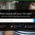 How To Make Money With Udemy and Online Course Marketplaces
