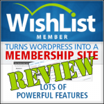 Make Money With A Membership Site: A Wishlist Review