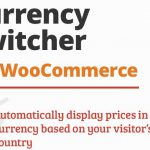 [Get] Aelia Currency Switcher for WooCommerce v3.9.6.160408
