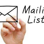 [Get] Download 1000 Millions Emails List