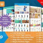 [Get] EmallShop v1.1.0 – Responsive Multipurpose WooCommerce Theme