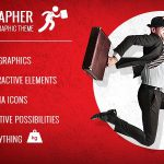 [Get] Infographer v1.6 – Multi-Purpose Infographic Theme