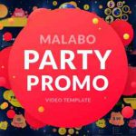 [Get] VideoHive Malabo / Party Promo 18740584