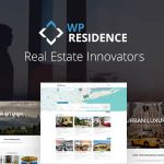 [Get] WP Residence v1.19.1 – Real Estate WordPress Theme