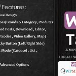 [Get] Woocommerce Tabs Pro v2.4 – Extra Tabs for Product Page