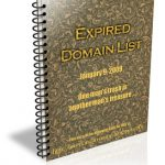 [Get] 1000 4-5 letter expired domains list