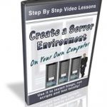 [Get] Create A Server Environment videos