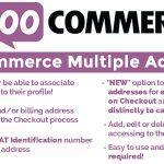 [GET] – WooCommerce Multiple Customer Addresses v7.9