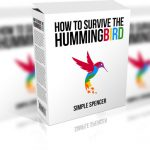 [GET] Survive The Hummingbird