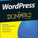 [GET] WordPress For Dummies – 7th Edition (PDF)