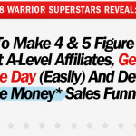 [GET] WSO Superstars – 8 Great Interviews – How To Make $10,000 Per WSO – Direct Downloads