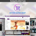 [GET] – Active Super Shop Multi-vendor CMS v1.4.8