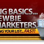 [GET] List Building Basics For Newbie Internet Marketers – MRR