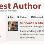 [GET] – Fanciest Author Box v2.2