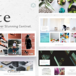 [GET] – Whyte | Creative WP Theme v1.4.1