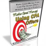 [GET] Make Good Money Using CPA Offers