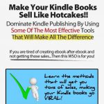 [GET] WSO 642252 Kindle Marketing Revelations – Dominate Kindle Publishing