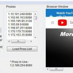 [GET] Youtube Viewing Bot Pro 3.5 Cracked – Simpliest Youtube View Bot + Proxies