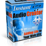 [GET] Instant Audio Creator Nulled – Audio Marketing Tools