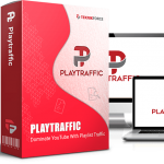 [GET] PlayTraffic Agency Cracked – Youtube Playlist Marketing Software Crack