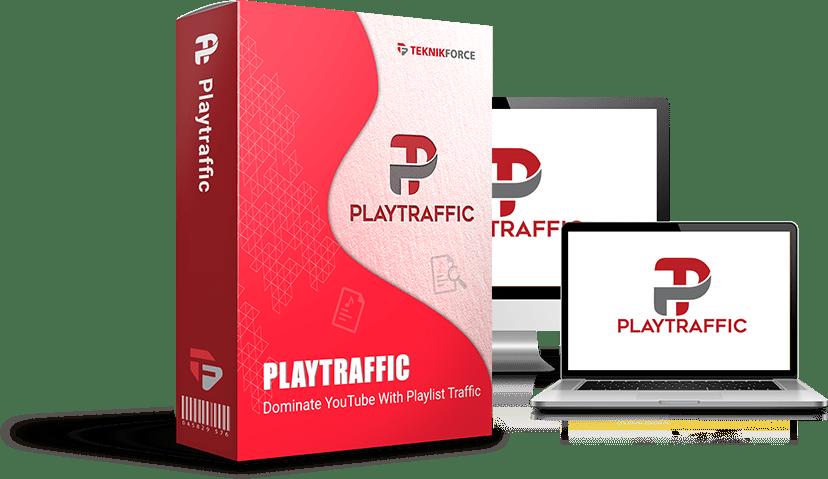 GET] PlayTraffic Agency Cracked – Youtube Playlist Marketing